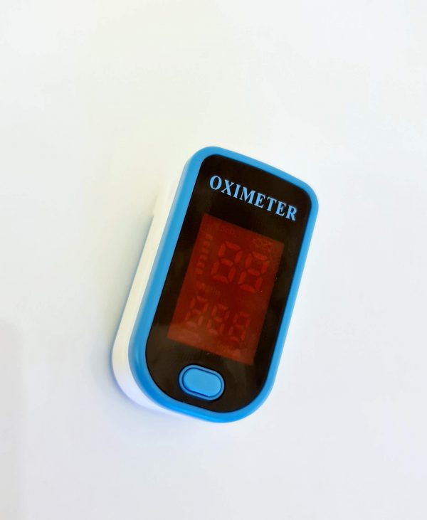 Oxímetro de pulso R2020